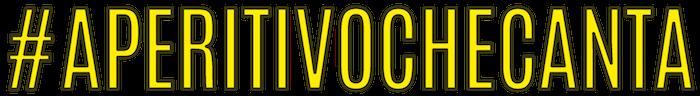 #APERITIVOCHECANTA | Voi portate la voce al resto pensiamo noi…